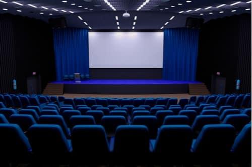 Auditorium Sound Design